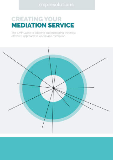 Creating your mediation service